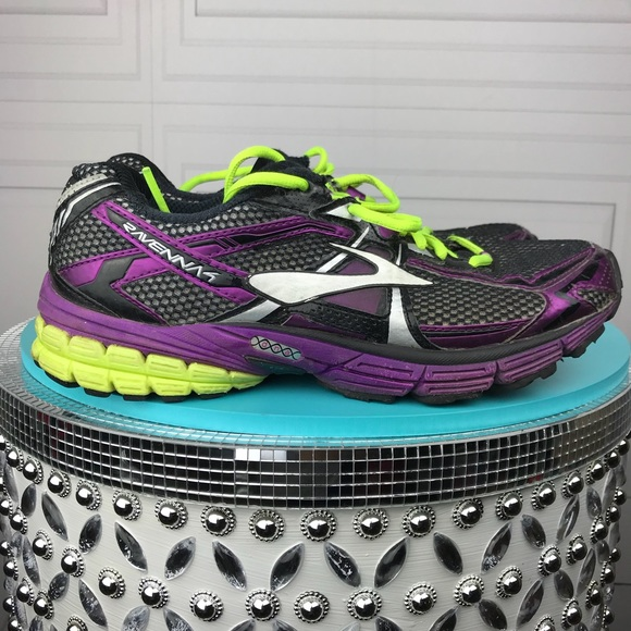 b2787645a93 Brooks Shoes - Brooks Ravenna Running Shoes Womens sz 9.5